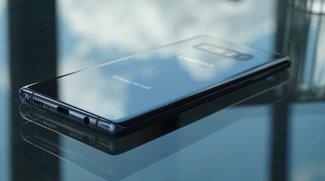 Samsung Galaxy Note 8: Neue Star-Wars-Edition in Arbeit