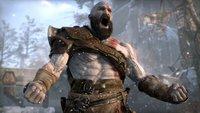 God of War: Neuer Trailer verrät Release-Termin