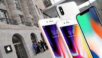 iPhone X vorbestellen: So könnt ihr es euch sichern