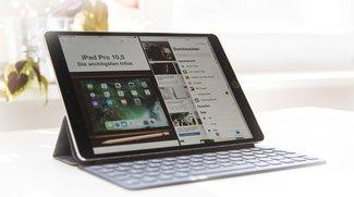 Multitasking auf dem iPad mit iOS 11: Alle Tricks, die man braucht