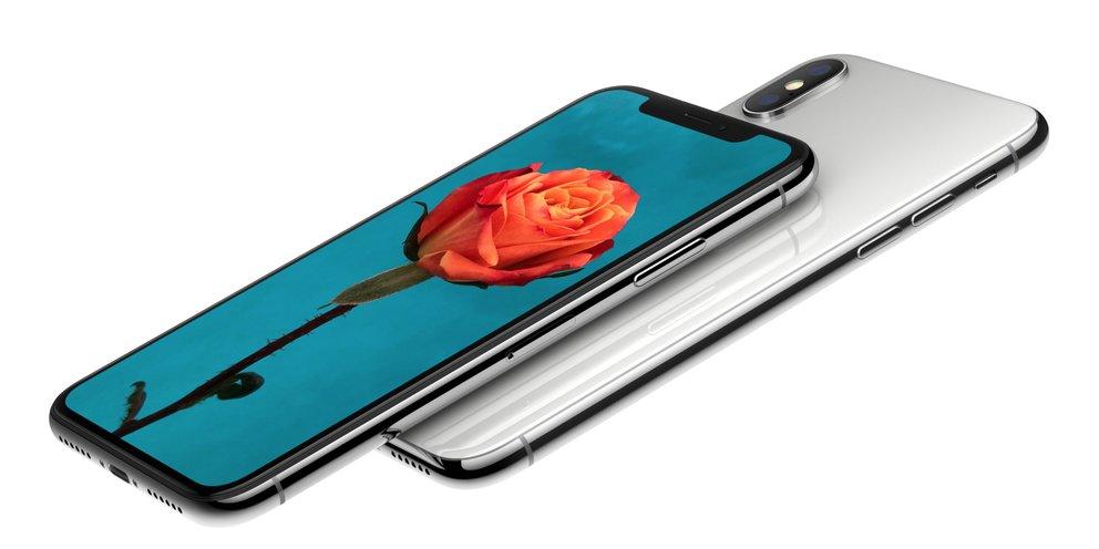 iPhone X ohne Home-Button: Alleinstellungsmerkmal ist nicht verloren