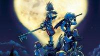 Kingdom Hearts 3: Release-Termin offiziell bekanntgegeben