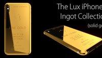 Lux iPhone X: Wenn 1000 Euro nicht exklusiv genug sind