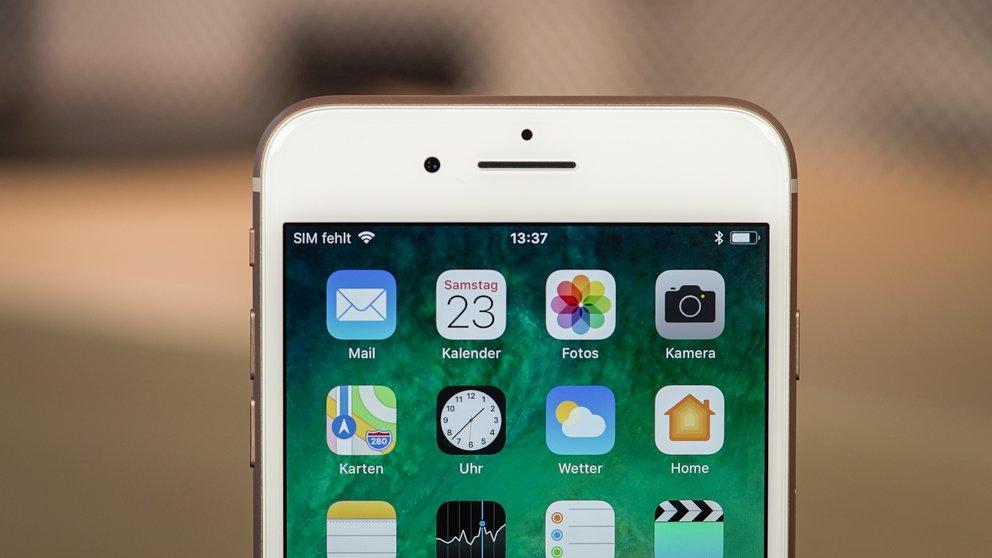 Weltweite Verkaufscharts: Ein iPhone ist der König unter den Smartphones
