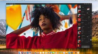 Photoshop-Alternative: Pixelmator Pro jetzt erhältlich – nur kurze Zeit zum Sparpreis