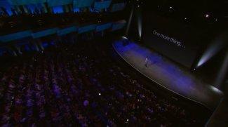 iPhone-Event: Wie Apple uns von den iPhone-8-Neuerungen überzeugen will