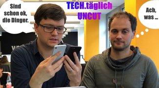 Lass uns zur Abwechslung mal übers iPhone 8 reden – TECH.täglich UNCUT