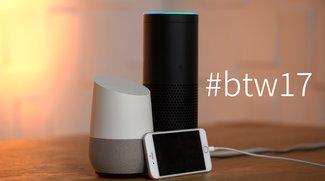 Das verraten Alexa, Siri und Google Assistant über die Bundestagswahl (oder auch nicht)