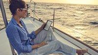 Amazon Kindle Oasis (2017): Wasserfester E-Book-Reader im Großformat vorgestellt