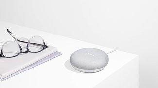 Google Home Mini gratis für Neukunden bei Otto