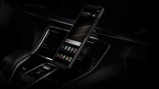 Huawei Mate 10 Porsche Design vorgestellt: Teurer als das iPhone X