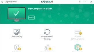 Top-Download der Woche 40/2017: Kaspersky Free Antivirus