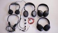 Der Siegeszug der Kopfhörer bringt das Smartphone in Gefahr