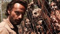 The Walking Dead Staffel 9: Erstes Bild sorgt für Fragezeichen