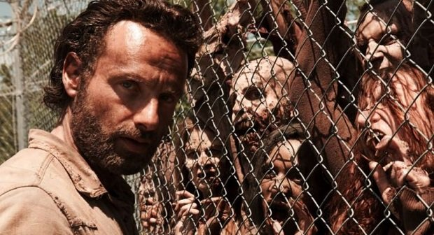 Walking Dead Staffel 9 Artikelbild