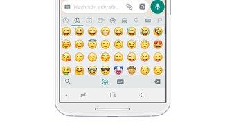 WhatsApp: So sehen die neuen Emojis aus