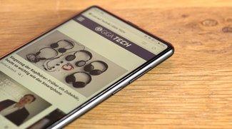 Xiaomi Mi Mix 2 im Test: iPhone X? Kenn' ich nicht