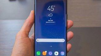 Samsung Galaxy S9: Alle Gerüchte zum nächsten Flaggschiff-Smartphone