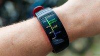 Samsung Gear vor dem Aus? Das wird aus der Smartwatch und dem Fitness-Tracker