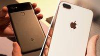Total unnötig: iPhone soll nutzloses Pixel-Feature kopieren