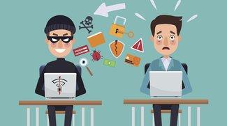 """WLAN-Lücke """"Krack-Attacks"""" einfach erklärt: Was muss ich wissen, was kann ich tun?"""