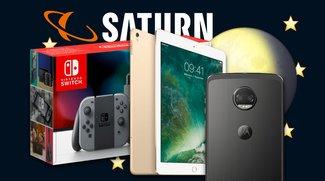 Late Night Shopping Special XXL: Rabatte auf iPad Pro, Moto Z2, Nintendo Switch etc. (nur bis 4.10. 9 Uhr)