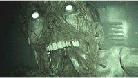 Outlast: Speedrunner spielt Horrorspiel mit verbundenen Augen durch