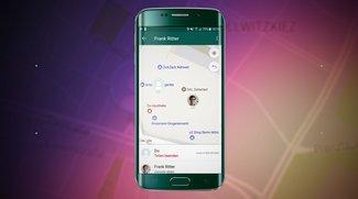 """WhatsApp: Funktion """"Live-Standort teilen"""" gestartet – so funktioniert's"""