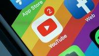 YouTube im Hintergrund laufen lassen (Android & iOS) – so geht's