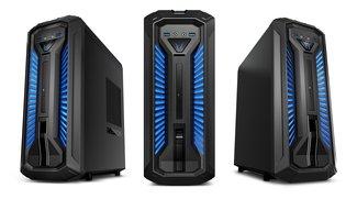 Aldi-PC: Gaming-Desktop Medion X67015 für 1.299 Euro – lohnt sich der Kauf?