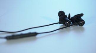 Anker SoundBuds Slim im Test: Schlanker Bluetooth-Kopfhörer zum schlanken Preis