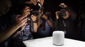 Erste Geräte ausgeliefert: Apple HomePod bald erhältlich (Update)