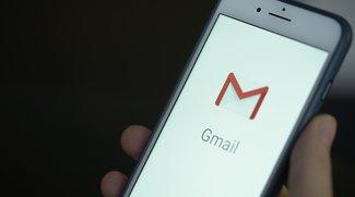 Hey Google, lasst mich endlich meine Gmail-Adresse ändern!