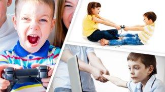 Gamer-Probleme die (nur) jüngere Geschwister kennen
