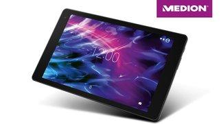 GIGA-Adventskalender Tag 3: Gewinne das MEDION LTE-Tablet!