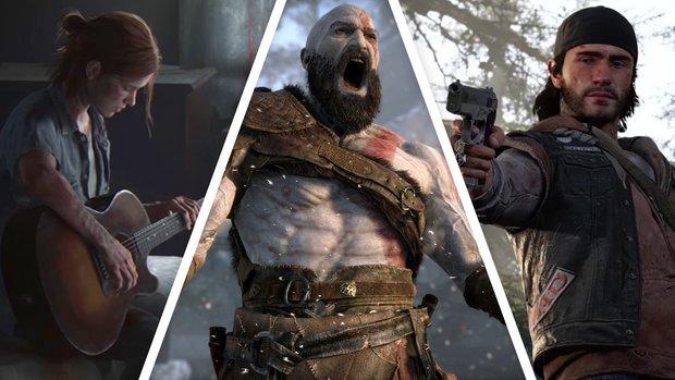 PlayStation 4: An diesen Projekten arbeiten die Sony-Studios aktuell