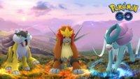 Pokémon GO: Trainer fangen legendäres Pokémon für verstorbenen Freund