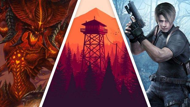 Dreist geklaut: 6 Fälle, in denen Spiele-Artworks unerlaubt zweckentfremdet wurden