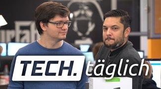 Apple TV 4 und Airpods im Angebot, Galaxy S9 in Bildern und Metal Gear Solid 3 fürs Shield TV – TECH.täglich