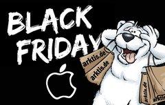 Black Friday bei Apple-Zubehörspezialist Arktis: Bis zu 70 % sparen, versandkostenfrei