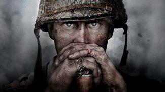 Call of Duty WW2: Entwickler postet Teaser-Bild zum The Resistance-DLC