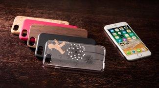 Hüllen und Cases für iPhone 8 (und Vorgänger): Diese Modelle werden euch begeistern
