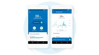Datally: Geniale Google-App spart dein Datenvolumen