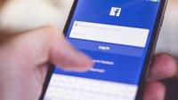 Detaillierte Facebook-Personensuche: Mit Filtern Bekannte finden