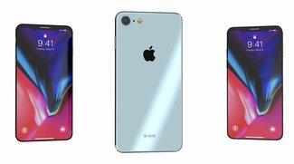 iPhone SE 2: So schön könnte das Mini-Flaggschiff aussehen