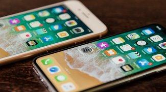 Verkauft sich das iPhone X besser als das iPhone 8? Neue Zahlen geben Aufschluss