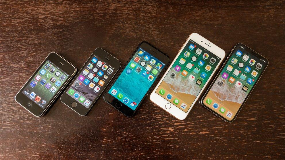 iPhone-Besitzer begeistert: Apple erlaubt Downgrade auf iOS 6 – für einige Stunden