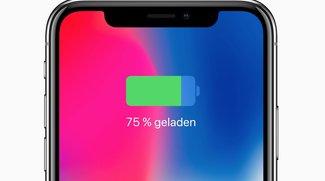 Apple plant Akku-Revolution: So soll die Laufzeit des iPhone steigen
