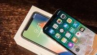 iPhone X per Ratenkauf finanzieren – so geht's