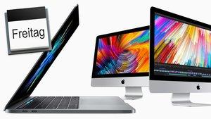 Die besten MacBook- und iMac-Deals zum Black Friday